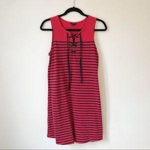 Super Cute Talbots Summer Dress